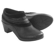 Romika Mokasetta 281 Ankle Boots - Leather (For Women) in Black - Closeouts