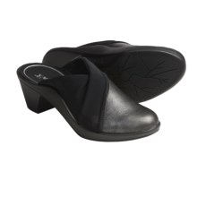 Romika Mokassetta 211 Clogs - Open Back (For Women) in Bronze - Closeouts