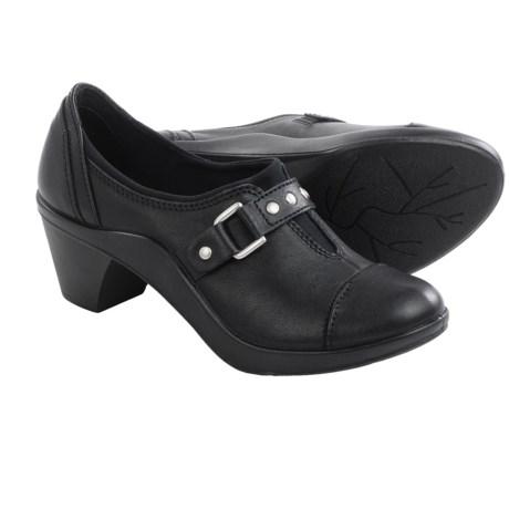 Romika Mokassetta 295 Clogs - Leather (For Women)