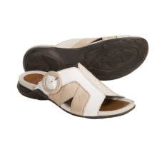 Romika Nelly 109 Shoes - Leather (For Women) in White - Closeouts