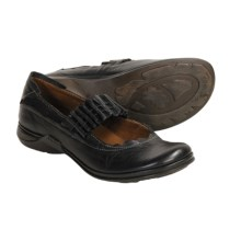 Romika Nelly 11 Shoes - Leather Mary Janes (For Women) in Black - Closeouts