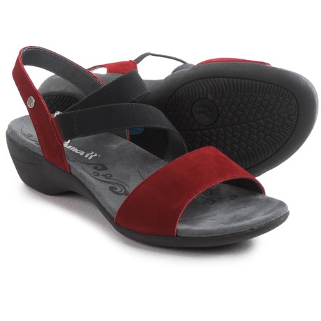 Romika Palma 03 Sandals - Leather (For Women)
