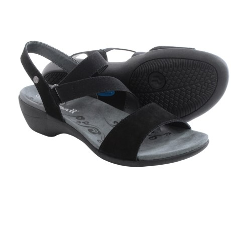 Romika Palma 03 Sandals Nubuck (For Women)