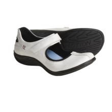 Romika Romotion 03 Mary Jane Shoes - Leather (For Women) in White - Closeouts