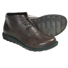 Romika Sonja 04 Boots - Leather (For Women) in Espresso - Closeouts