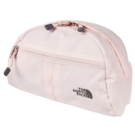Roo II Waist Pack - PINK SALT ( )