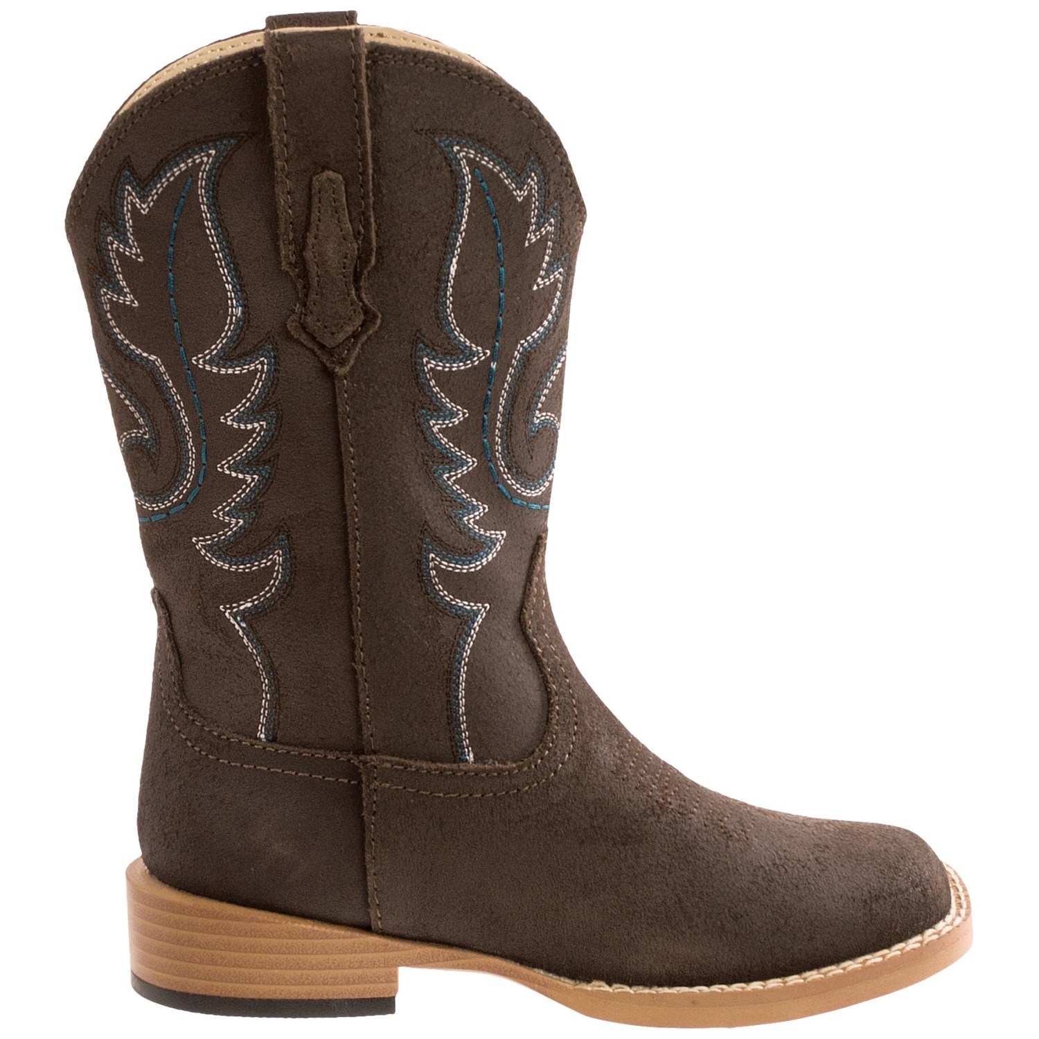 roper traditional cowboy boots for 9425g