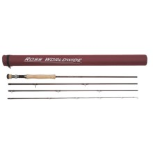 Ross Reels Diamond Series Fly Fishing Rod - 4-Piece, 9' 6-8wt (For Women) in See Photo - Closeouts