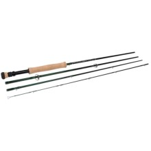 Ross Reels Essence FW Fly Rod - 4-Piece in See Photo - Closeouts