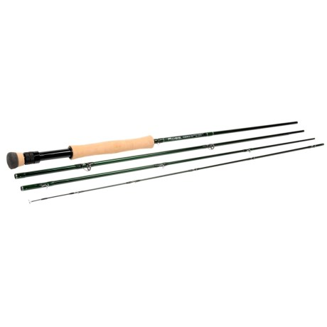 Ross Reels Essence FW Series Fly Rod 4 Piece