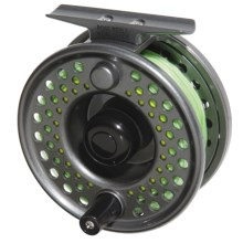 Ross Reels Flycast 1 Fly Fishing Reel Outfit - 3/4wt in Grey - Closeouts