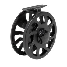 Ross Reels Flyrise #4 Fly Reel - 7-9wt in Black - Closeouts