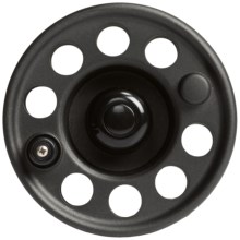 Ross Reels Flystart 2 Fly Spool - 4-6wt in Black - Closeouts