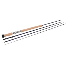Ross Reels Reach Spey Rod - 4-Piece in See Photo - Closeouts