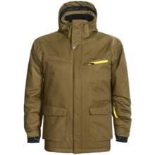 Rossignol Atlas Ski Jacket - Insulated (For Men) in Cedar - Closeouts