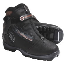 Rossignol BC X-5 Backcountry Cross-Country Ski Boots - BC NNN (For Men and Women) in Black - Closeouts