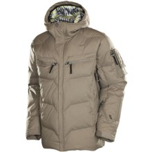 Rossignol Chinook Jacket - Insulated (For Men) in Dust - Closeouts