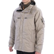 Rossignol Chinook Ski Jacket - Insulated (For Men) in Dust - Closeouts