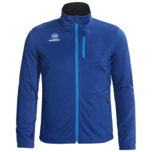 Rossignol Clim Jacket - Full Zip (For Men) in Speed - Closeouts