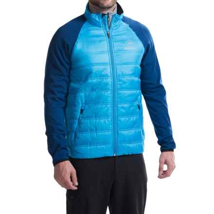 Rossignol Clim Light Loft Thinsulate® Jacket - Insulated (For Men) in Dodger Blue - Closeouts