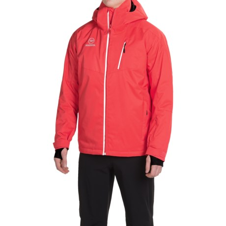 Rossignol Elite Ski Jacket - Waterproof, Insulated (For Men)