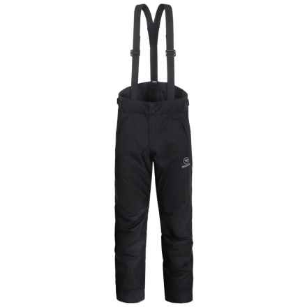 Rossignol Elite Ski Pants - Waterproof, Insulated (For Men) in Black - Closeouts