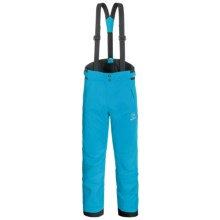 Rossignol Elite Ski Pants - Waterproof, Insulated (For Men) in Dodger Blue - Closeouts