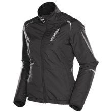 Rossignol Escape Jacket (For Women) in Black - Closeouts