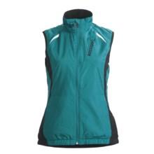 Rossignol Escape Vest (For Women) in Opal - Closeouts