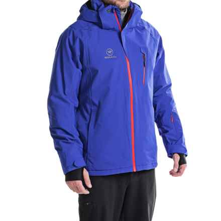 Rossignol Experience 2 Thinsulate® Ski Jacket - Waterproof, Insulated (For Men) in Speed - Closeouts
