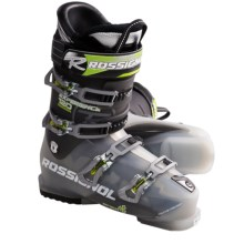 Rossignol Experience Sensor3 120 Alpine Ski Boots (For Men and Women) in Transparent - Closeouts
