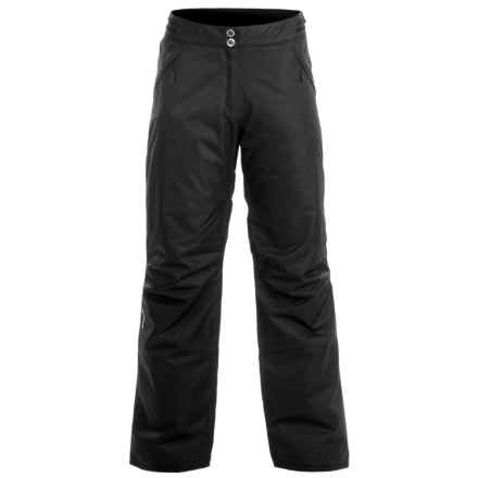 Rossignol Flurry Thinsulate® Ski Pants - Insulated (For Women) in Black - Closeouts