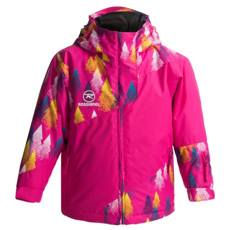 Rossignol Mini Jacket