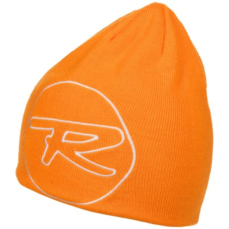 Rossignol L3 Neo Beanie (For Men) in Papaye
