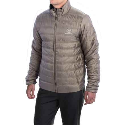 Rossignol Light Loft Jacket - Insulated (For Men) in Walnut - Closeouts