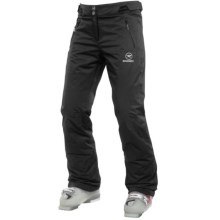 Rossignol Moon Ski Pants - Insulated (For Women) in Black - Closeouts