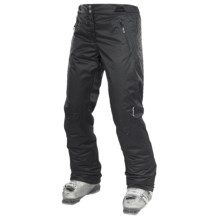 Rossignol Norma Ski Pants - Insulated (For Women) in Black - Closeouts