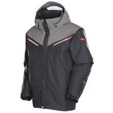 Rossignol Ride Jacket - Insulated (For Men) in Medium - Closeouts