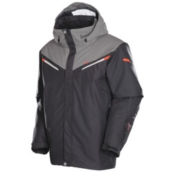 Rossignol Ride Jacket - Insulated (For Men) in Medium