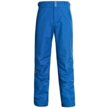 Rossignol Ride Snow Pants - Insulated (For Men) in Abyss - Closeouts
