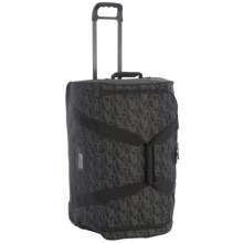 Rossignol Roc & Roller Equipment Bag - Wheeled in Black - Closeouts