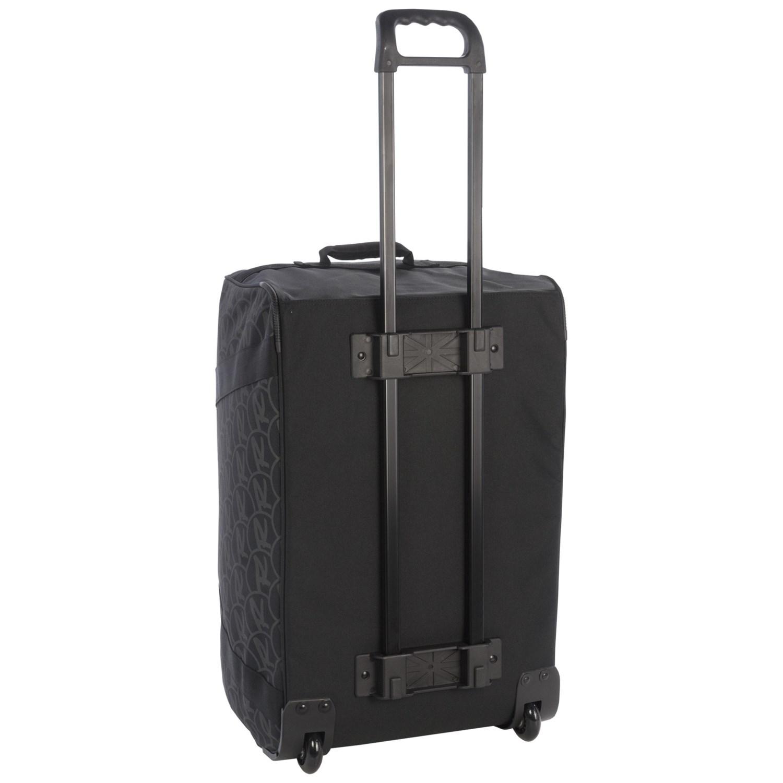 rossignol roc roller equipment bag wheeled 8796g. Black Bedroom Furniture Sets. Home Design Ideas