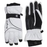 Rossignol Round Two Gloves (For Women)