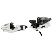 Rossignol Saphir 110 Ski Bindings - 2nds (For Women) in See Photo - 2nds