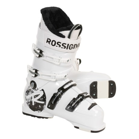 Rossignol SAS Pro 120 BC AT Ski Boots - Composite (For Men) in White