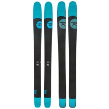 Rossignol Squad 7 Alpine Skis in See Photo - Closeouts