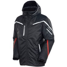 Rossignol Synergy Jacket - Insulated (For Men) in Black - Closeouts