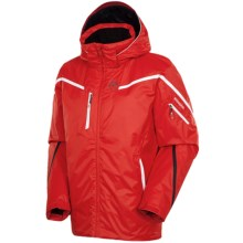Rossignol Synergy Jacket - Insulated (For Men) in Red - Closeouts
