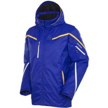 Rossignol Synergy Jacket - Insulated (For Men) in Speed - Closeouts