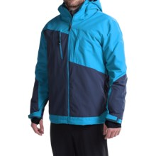Rossignol Vigor 2L Thinsulate® Ski Jacket - Waterproof, Insulated (For Men) in Dodger Blue - Closeouts